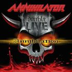 Annihilator - Double Live Annihilation CD1