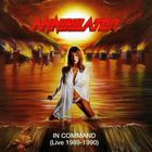 Annihilator - In Command: Live 1989-90