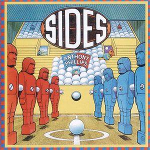 Sides (Vinyl)