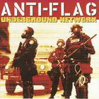 Anti-Flag - Underground Network