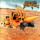Anvil - Plenty of Power (European Edition)
