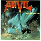 Anvil - Past and Present (Live in Concert)