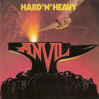 Anvil - Hard 'n' Heavy (Reissue 2009)