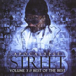 """The Street"" Volume 3"
