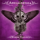 Apocalyptica - Worlds Collide (Deluxe Edition)
