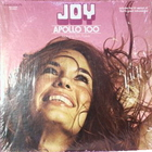 Apollo 100 - Joy (feat. Tom Parker) (Vinyl)