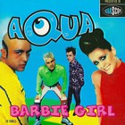 Aqua - Barbie Girl (CDS)