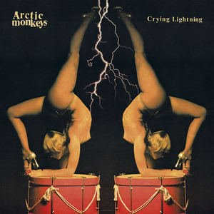 Crying Lightning (CDS)