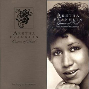 Queen Of Soul: The Atlantic Recordings CD1