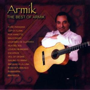 The Best Of Armik