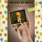 Art Of Noise - Paranoimia (The Paranoid Mix) (Vinyl)