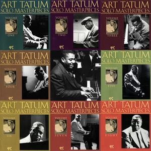 The Art Tatum Solo Masterpieces CD5
