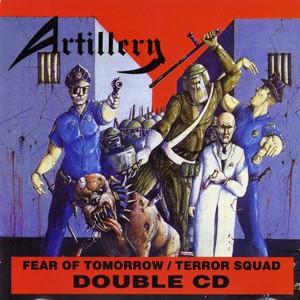 Terror Squad-Fear of Tomorrow