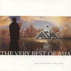 Asia - The Very Best Of Asia: Heat Of The Moment (1982-1990)