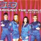 Around The World (CDS)