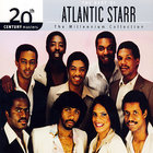 Atlantic Starr - The Best Of Atlantic Starr