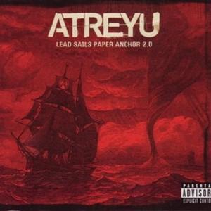 Lead Sails Paper Anchor