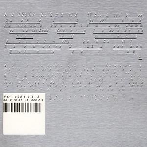 Quaristice (Limited Edition) CD1