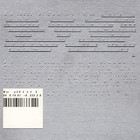 Autechre - Quaristice (Limited Edition) CD2