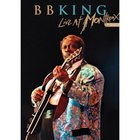 B.B. King - Live at Montreux 1993 (DVDA)