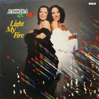 Baccara - Light My Fire (Vinyl)