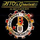 Bachman Turner Overdrive Greatest