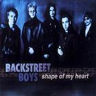 Backstreet Boys - Shape of my Heart (Single)