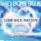 Come Back And Stay Re-Recorded (CDS)