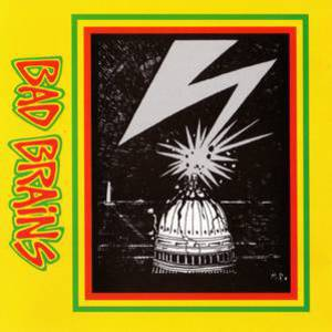 Bad Brains (Reissued)