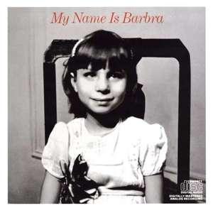 My Name Is Barbra (Remastered 1990)