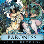 Baroness - Blue Record CD1