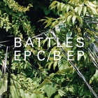 Battles - EP C/B EP CD1