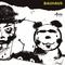 Bauhaus - Mask (Reissued 1988)