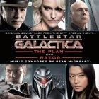 Bear McCreary - Battlestar Galactica The Plan & Razor