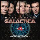 Bear McCreary - Battlestar Galactica: Season Four CD1