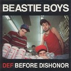 Beastie Boys - Def Before Dishonor