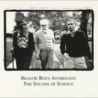 Beastie Boys - The Sound Of Science (Cd 1)