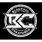 Beautiful Creatures - Beautiful Creatures