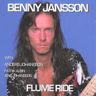 Benny Jansson - Flume Ride