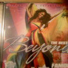 Beyoncé - The Best Of Beyonce (Mixed By