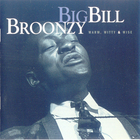 Big Bill Broonzy - Warm Witty, And Wise