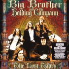 Big Brother & The Holding Company - The Lost Tapes CD1