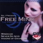 Free Mind EP: The Progressive Mixes