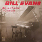 Bill Evans - His Last Concert In Germany