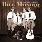 Bill Monroe - Blue Moon of Kentucky CD6