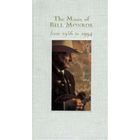 Bill Monroe - The Music of Bill Monroe CD4