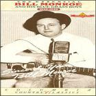 Bill Monroe - The Essential Bill Monroe & His Blue Grass Boys CD1