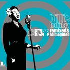 Billie Holiday - Remixed & Reimagined