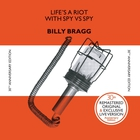Billy Bragg - Life's A Riot With Spy Vs Spy (Special Reissue Box Set Edition) CD1