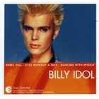 Billy Idol - The Essential